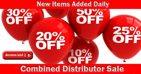 Combined Distributor Sale